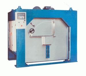 machine à laver aseptique - Luniwash - LW60