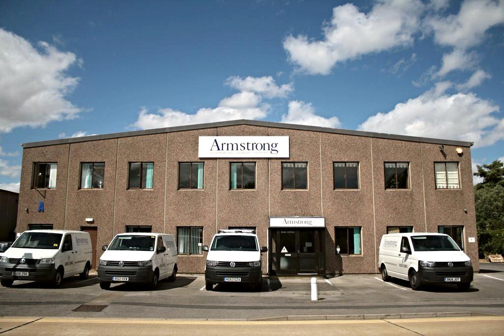 Armstrong France expert en matériel de traitement du linge pour les blanchisserie, collectivités, laverie libre-service et pressing écologique