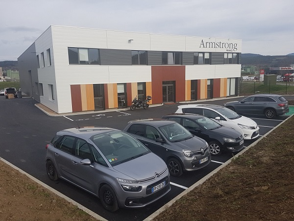 SOCIETE ARMSTRONG FRANCE